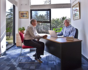serviced office nedlands
